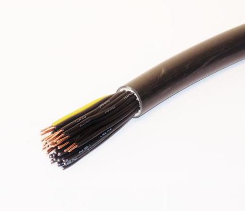 livraison gratuite cable ho7rn f 19g1 5 extra souple prix au m tre c bles ho7rn f prozic. Black Bedroom Furniture Sets. Home Design Ideas
