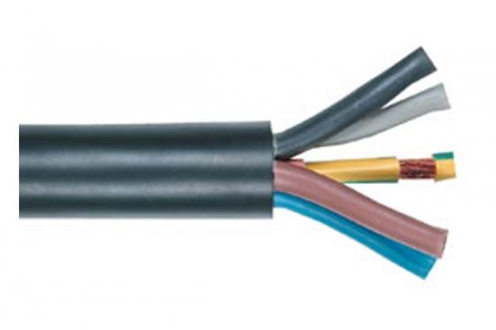 Livraison gratuite cable ho7rn f 5g2 5 extra souple 5x2 - Cable 5g2 5 ...
