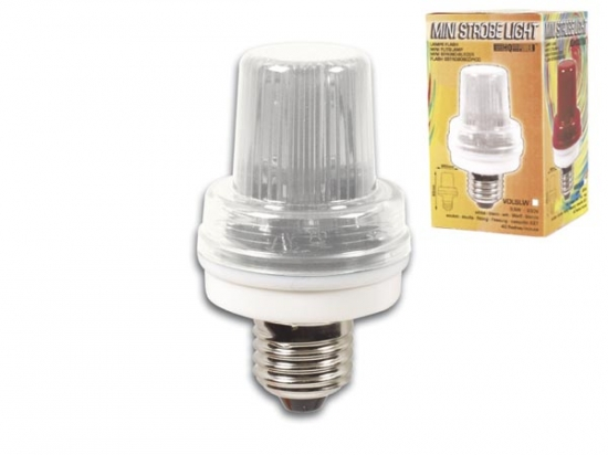 Ampoule flash e27 3 5w 230v 220v 250v prozic for Lampade a led e 27
