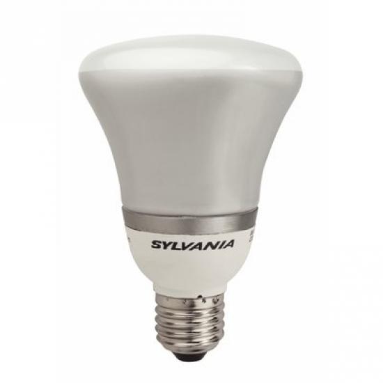 livraison gratuite ampoule eco e27 20w 827 r80 10000h minilynx sylvania code 0031115 lampes. Black Bedroom Furniture Sets. Home Design Ideas