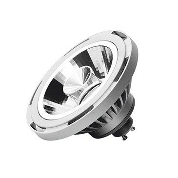 livraison gratuite lampe led hi spot es111 gu10 230v 16w. Black Bedroom Furniture Sets. Home Design Ideas