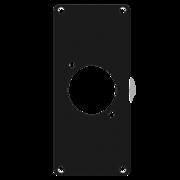 CASY103-B Caymon module avec 1 perçage type D