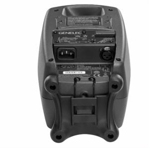 8020DPM Genelec enceinte de monitoring 2 voies 4 pouces 2x 50w RMS
